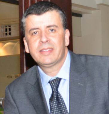 Ahmed Benbouzid