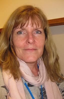 Catherine Hirst