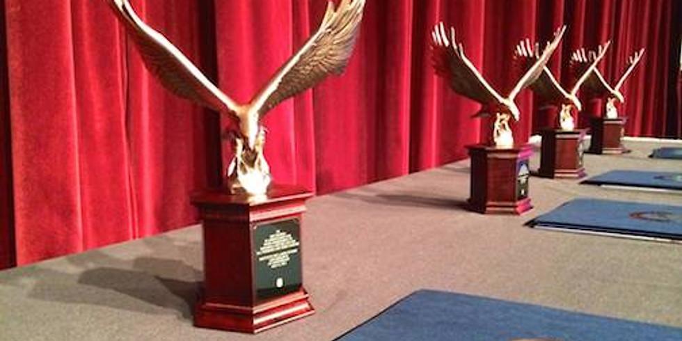 ILSR 39th Annual Awards Dinner