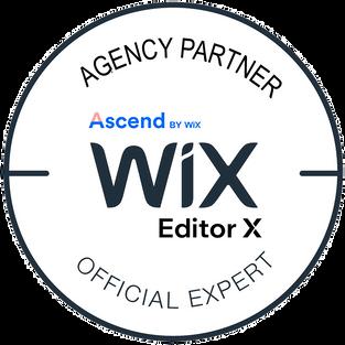 Wix | Editor X | Ascend