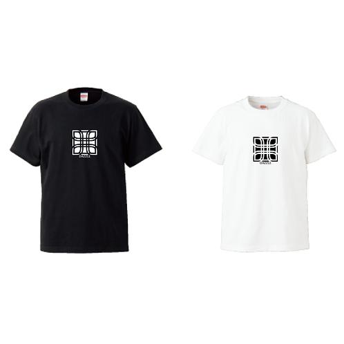 【DAZZLE】ロゴTシャツ (HT1)