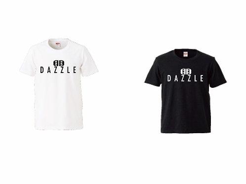 【DAZZLE】ロゴTシャツ (HT3)