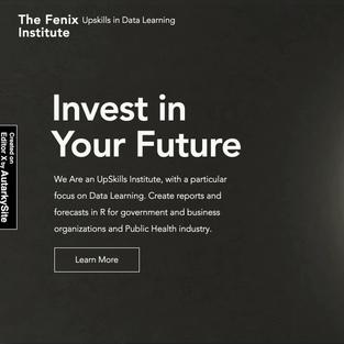 The Fenix Institute