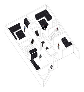 Isometria duplex 1 Nivel