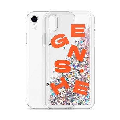 Gen. She Liquid Glitter Phone Case