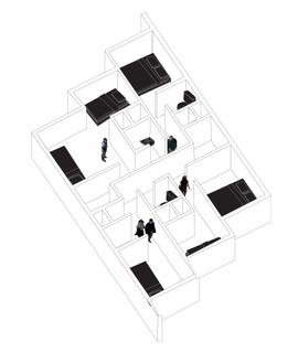 Isometria duplex 2 Nivel