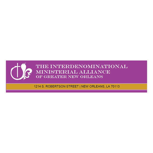 The Interdenominational Ministerial Alliance