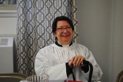 Rev. Diana