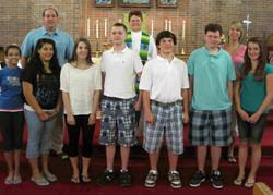 2011 Pennsylvania Mission