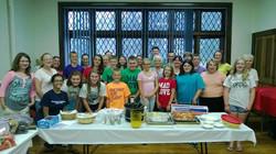 2013 Pennsylvania Mission