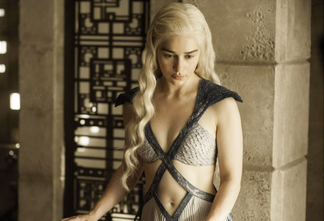 EMILIA CLARKE: DE GAME OF THRONES A STAR WARS