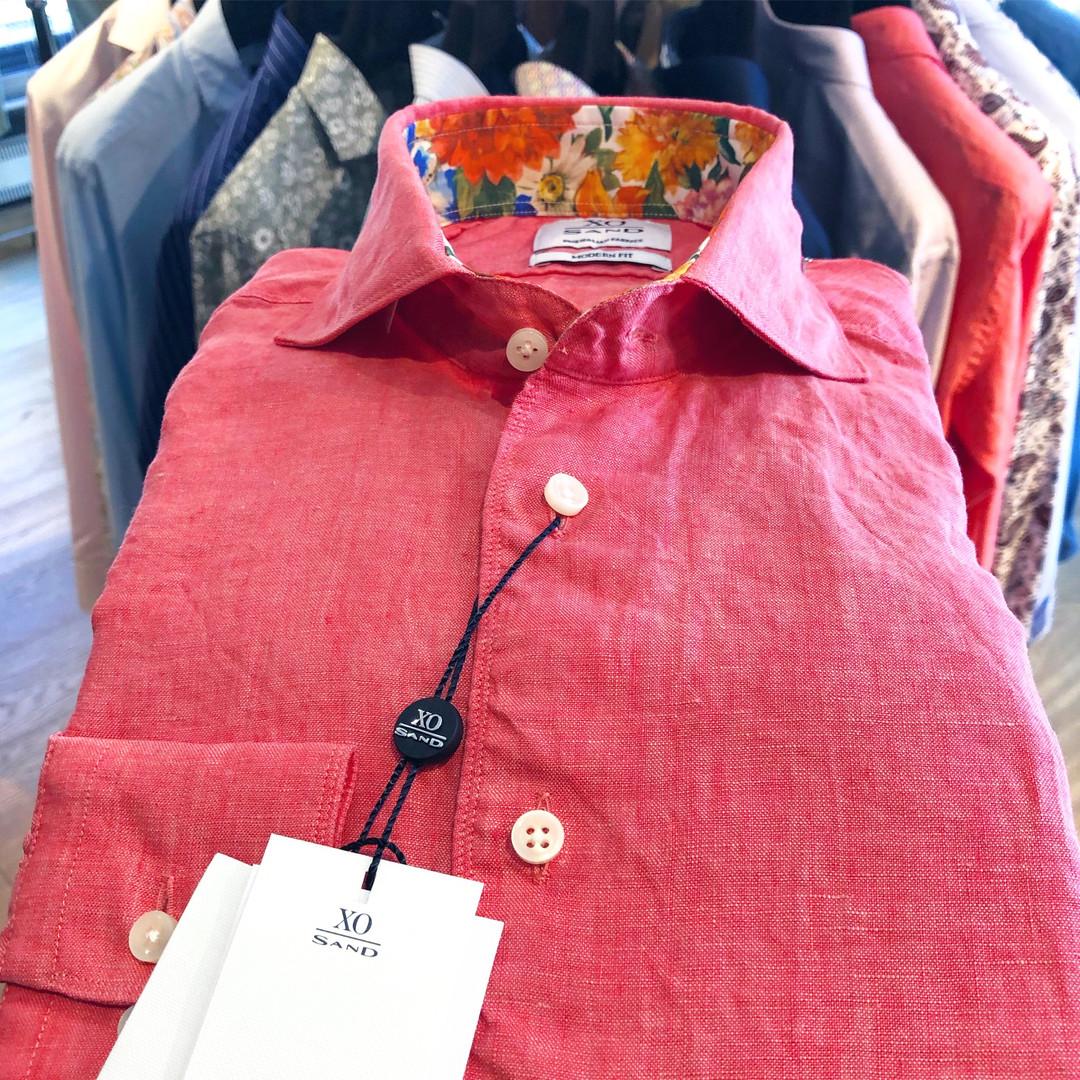 Gallant Luxury Menswear