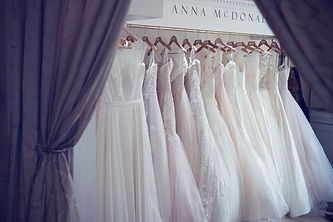 Anna McDonald Bridal Gallery | Shop OX9 Directory | Thame | Bridal Shops in Thame Oxfordshire