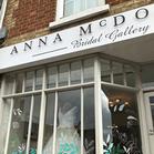 Anna McDonald Bridal Gallery