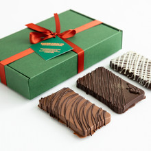 Custom Cocoa Co | Product Photography Oxfordshire | Caz Wales Photography