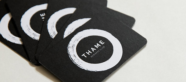 Thame Rewards Club Membership Renewal (Community Card)