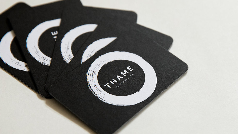 Thame Rewards Club Membership (Community Card)