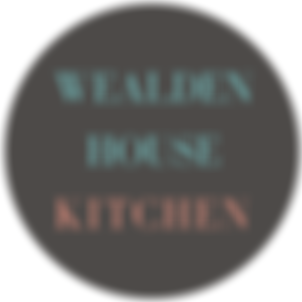 Wealden House Kitchen | Shop OX9 | Cake Makers | Thame