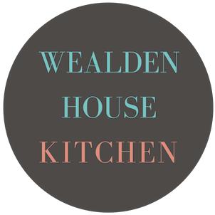 Wealden House Kitchen | Shop OX9 | Cake Makers | Thame