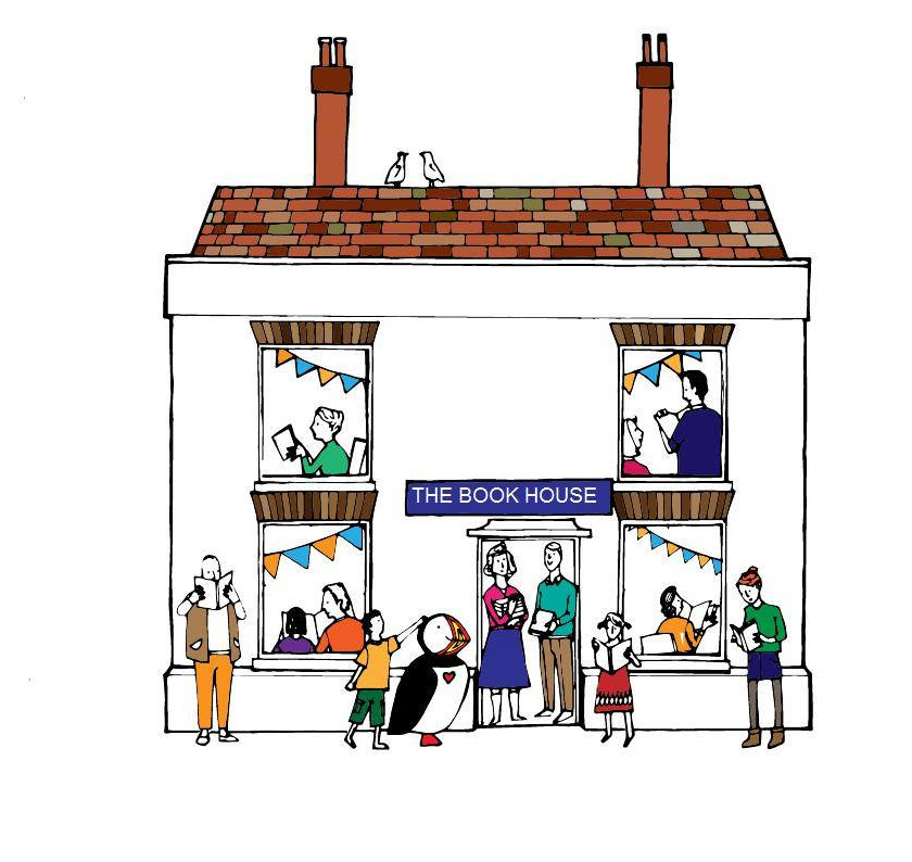 The Book House Thame | Shop OX9 Directory | Book shops in Thame | Fathers Day Gift Ideas
