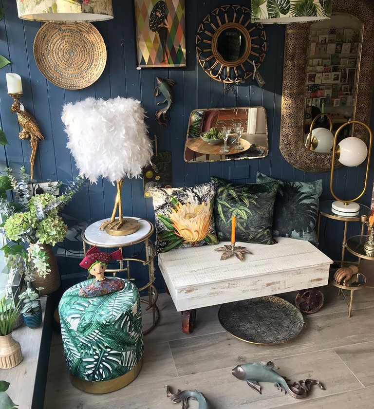 White Hart Studio (Haddenham) | Shop OX9 Directory | Gift Ideas