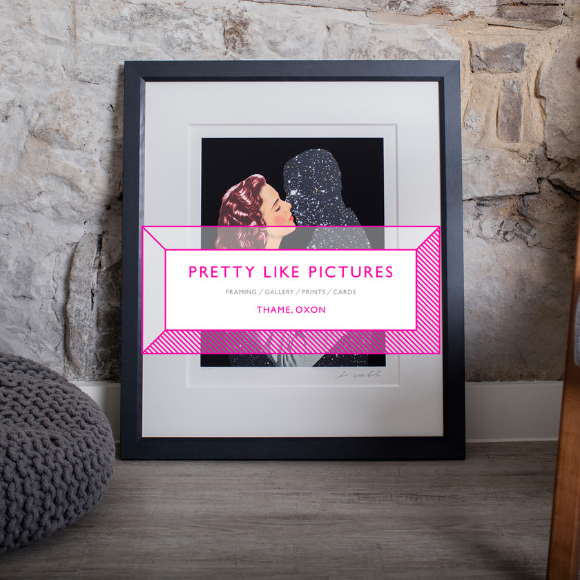 Pretty like Pictures Framing & Gallery | Shop OX9 Directory | Thame