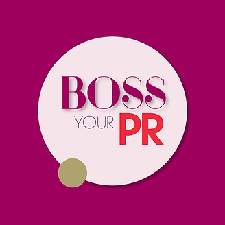 Boss Your PR | Shop OX9 Directory | Thame Rewards Club | PR Businesses in Thame | PR Businesses Oxfordshire | Thame Local Business