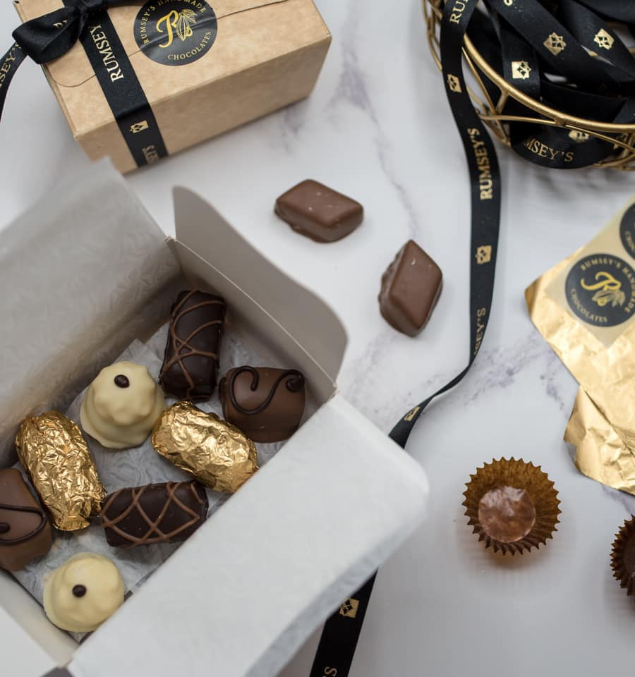 Rumsey's Chocolaterie   Thame   Shop OX9   Thame Rewards Club