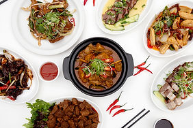 Wild Lemongrass Chinese and Asian Cuisine Thame | Chinese Restaurants Thame | Chinese Takeaways in Thame | Shop OX9 Directory | Thame Rewards Club