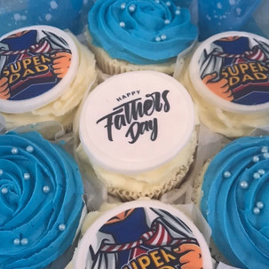 Tracey's Cakes (Longwick)