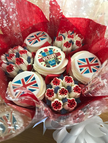 Tracey's Cakes Cupcake Bouquets | Shop OX9 | Thame