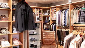Gallant Luxury Menswear Thame | Shop Ox9 | Thame Rewards Club | Clothes Shops in Thame