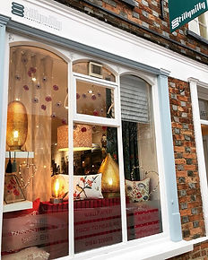 Tillynilly   Thame Rewards Club   Shop OX9 Directory   Homeware and Home Interiors Thame   Shops in Thame   Independent Shops Thame