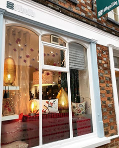 Tillynilly | Thame Rewards Club | Shop OX9 Directory | Homeware and Home Interiors Thame | Shops in Thame | Independent Shops Thame