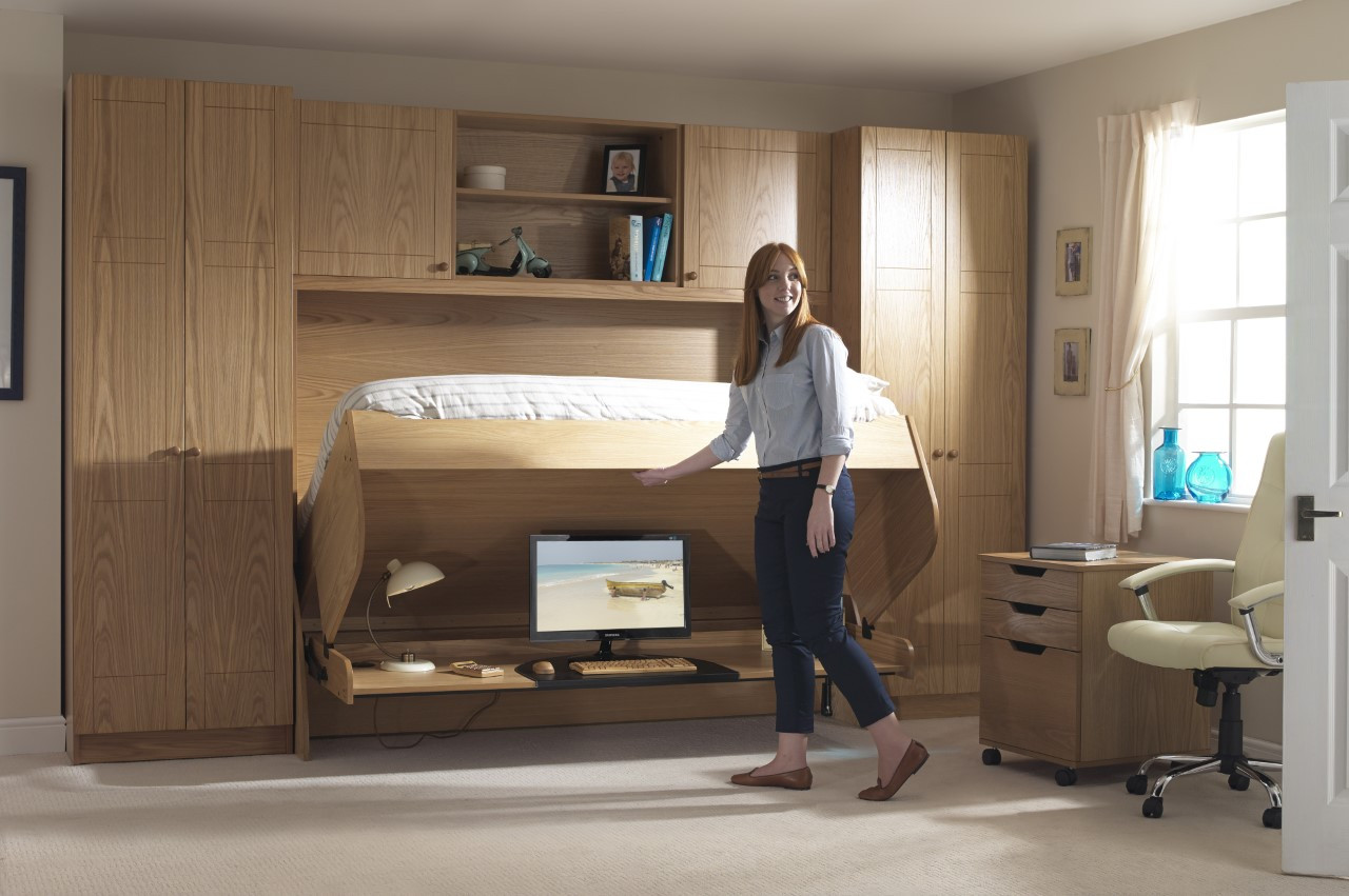 The StudyBed Ltd | Thame | Bedroom Storage Solutions | Bedroom Interiors | Working from Home Solutions | Thame | Thame Rewards Club | Shop OX9 Directory