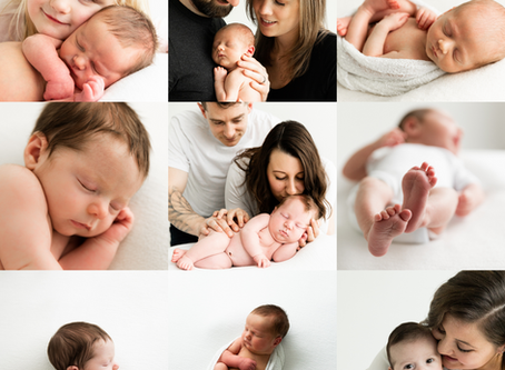 Caz Wales Photography - Newborn, Family & Business Branding Photographer