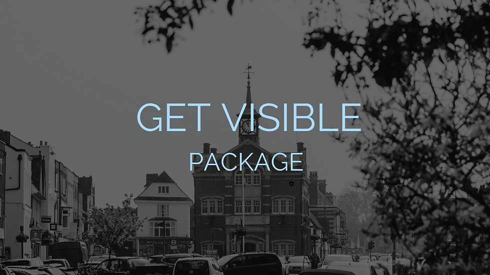 Get Visible Package 2020