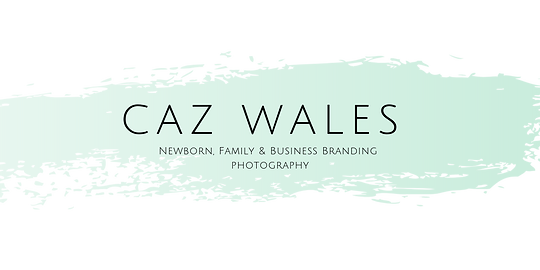 Caz Wales Photography  - Maternity, Baby and Newborn Photography