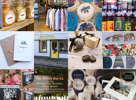 The Father's Day Local Gift Guide