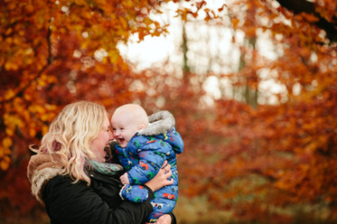 Family Photographers in Oxford