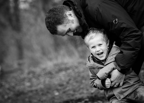 Family Photographers in Oxfordshire
