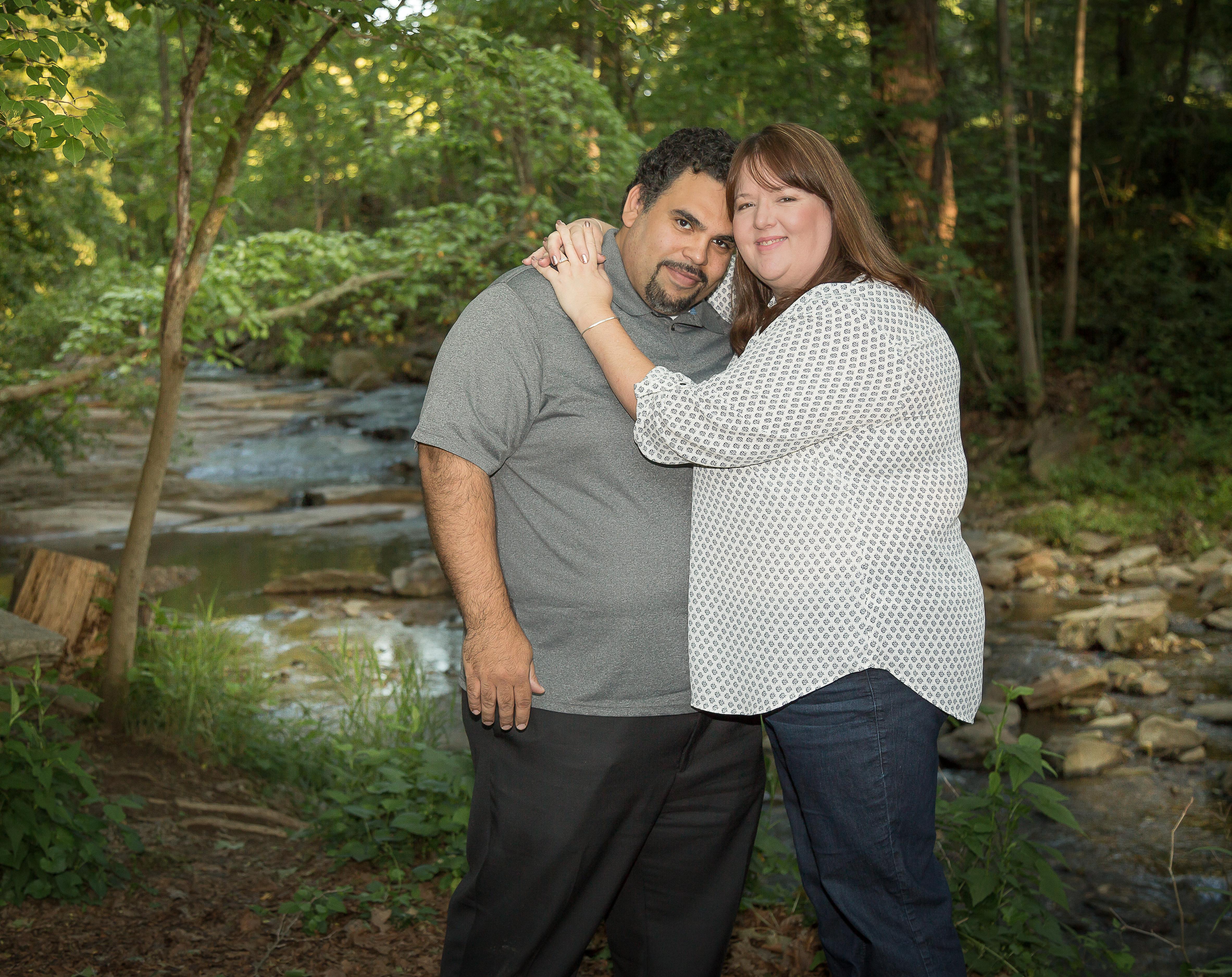 Mark&Jennifer