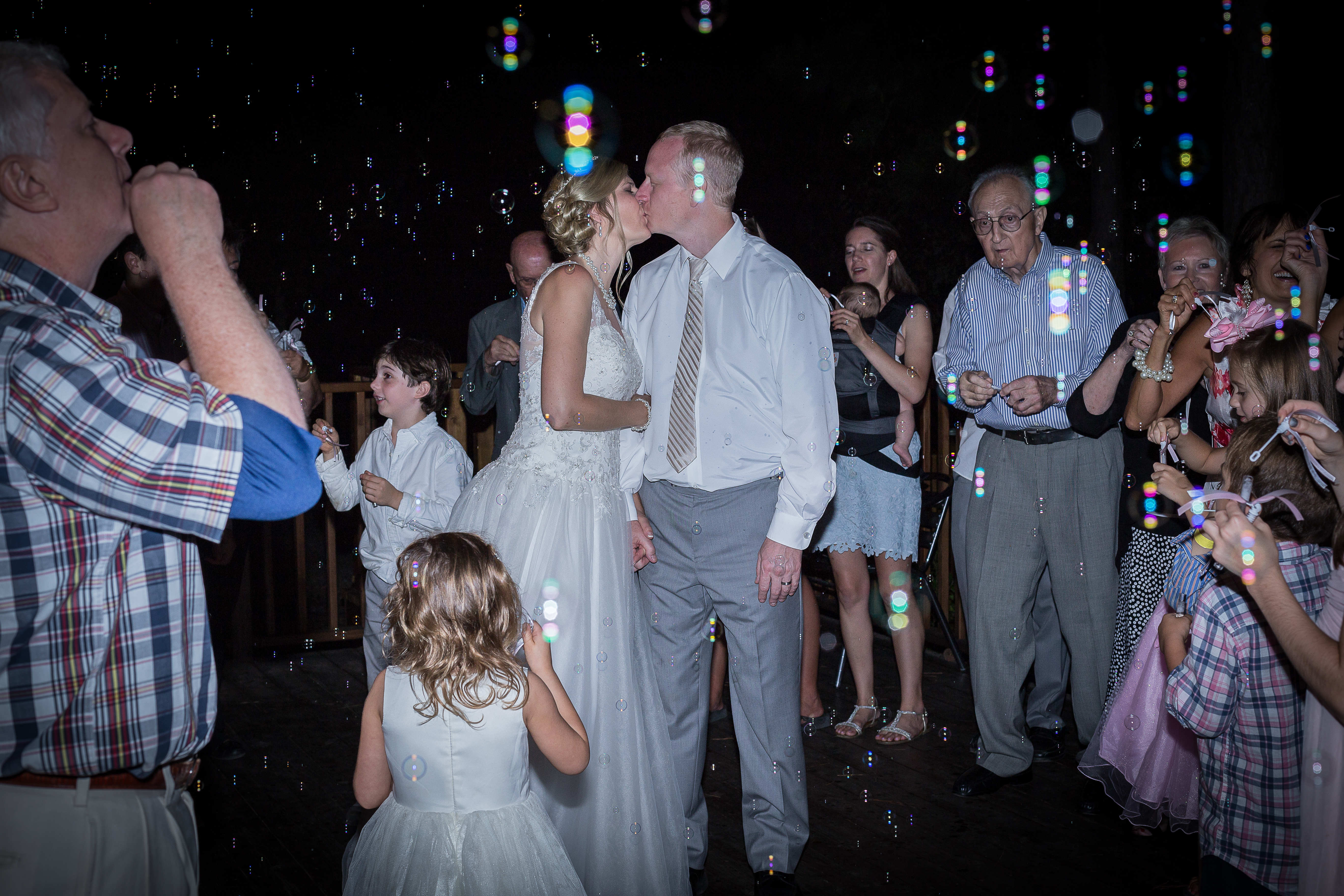 Matt&Jennifer Wedding