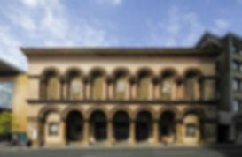 Colston-Hall-The-Lantern-External-Featur