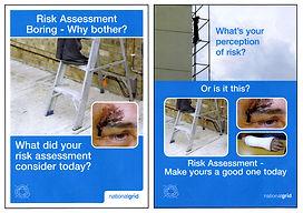Nat Grid Risk Assessment ORIG POSTERS LR