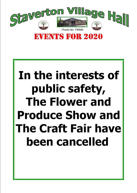 2020 Future Events A4 Poster cancelled.j