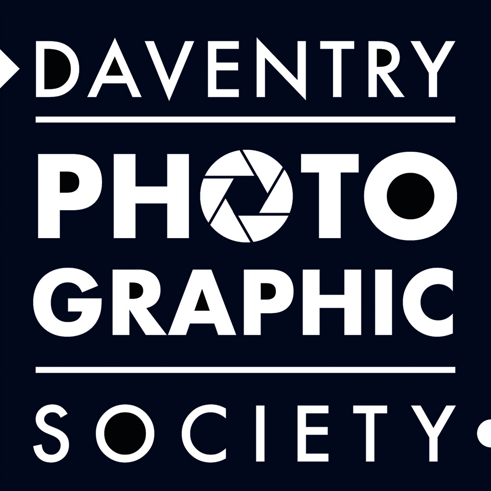 Daventry Photographic Society logo