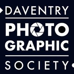 Daventry Photographic Society logo