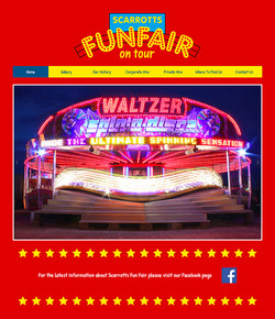 Scarrotts Funfair website