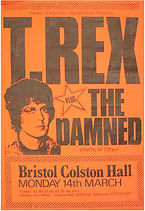 A-T-Rex-And-The-Damned-Concert-Poster-Fr